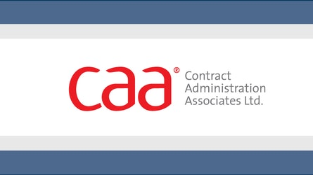J.S. Held Expands Global Construction Advisory Practice with the Acquisition of CAA (Contract Administration Associates)