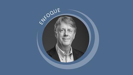 Enfoque al Empleado: Doug McCabe