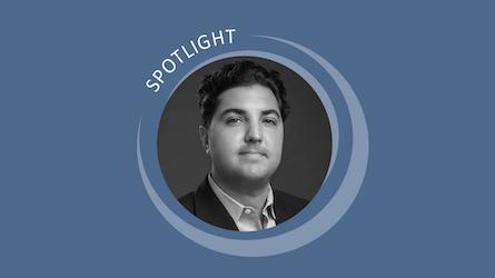 Employee Spotlight: Derek Boggi