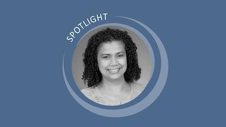 Employee Spotlight: Diana Arana