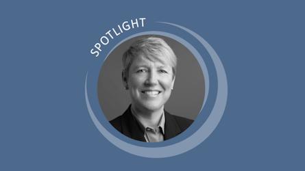 Employee Spotlight: Elizabeth Foster