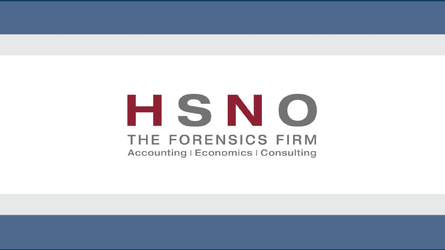 J.S. Held Expands Forensic Accounting & Economics Practice with Acquisition of HSNO