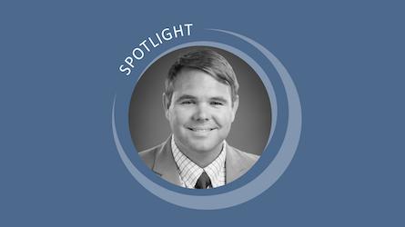 Employee Spotlight: Jonathan Clarkson