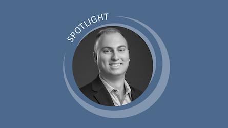 Employee Spotlight: John Pearson