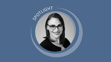 Employee Spotlight: Kristen Saraos