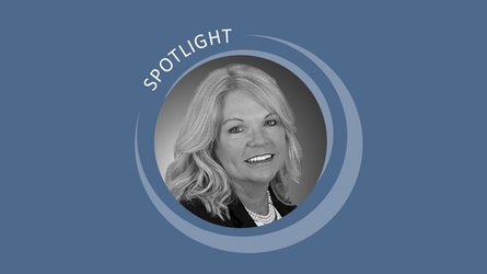 Employee Spotlight: Melanie Frey