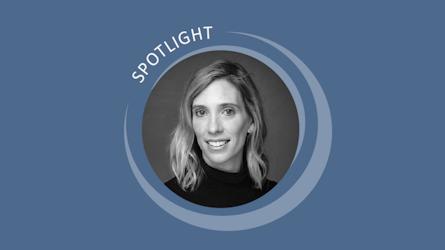 Employee Spotlight: Melissa Impastato