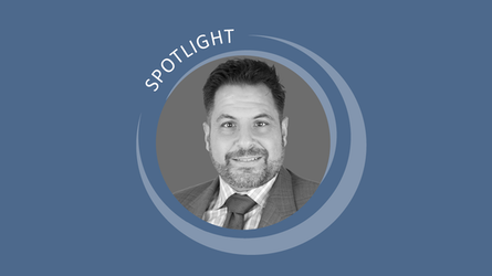 Employee Spotlight: Michael Abi Aoun
