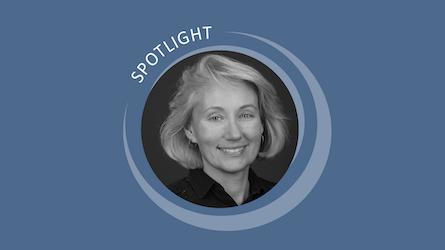 Employee Spotlight: Nadia Moore