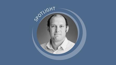 Employee Spotlight: Warren Guillot, Jr.