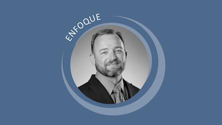 Enfoque al Empleado: Timothy Eplee