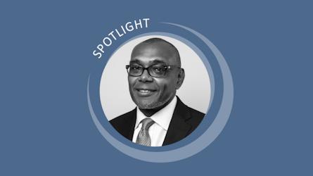 Employee Spotlight: Troy Bradley